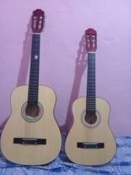 Vendo violão bem conservado!