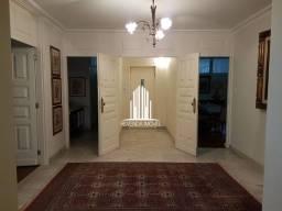 Apartamento 4 dormitórios e 2 vagas à venda em Higienópolis