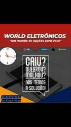 Assistência técnica especializada em celulares