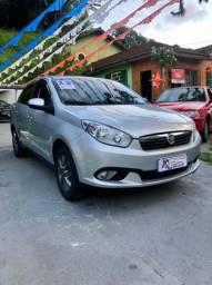 Fiat Grand Siena 1.4 Attractive Flex c/ GNV