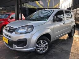 Fiat UNO DRIVE 1.0 6V FLEX COMPLETO