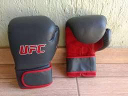 Luvas de Boxe UFC