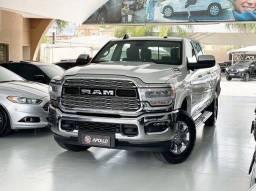 RAM 2020/2020 6.7 2500 LARAMIE 4X4 CD I6 TURBO DIESEL 4P AUTOMÁTICO