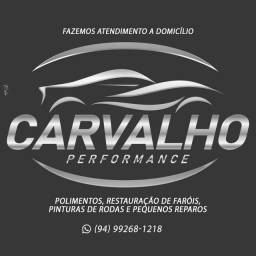 Carvalho Performance