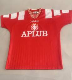 03 camisetas Sport club Internacional Tam G. Cada uma por R$ 150,00