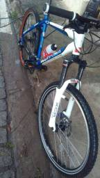 Bicicleta Scott aro 26  tamanho M