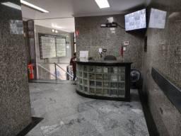 Título do anúncio: Sala/Conjunto para venda com 180 metros quadrados em Centro - Santos - SP