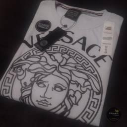 Camiseta Peruana Premium, Versace (Tam.G)