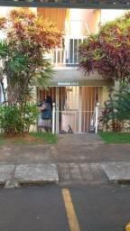 Apartamento 2 quartos - Mobiliado