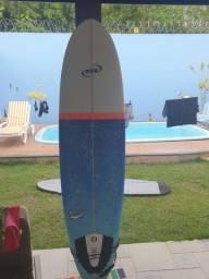 Prancha SURF - FUNBOARD 7.0 MAHALO - NOVO