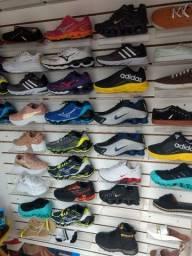 Novidade tênis / botas