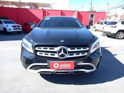 Título do anúncio: Mercedes-Benz GLA 200 1.6 Cgi Flex Advance 7G-DCT 2020 + (frete) Abaixo da Fipe