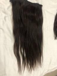 Mega hair perfeito