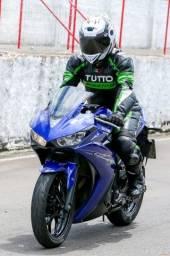 Macacão Tutto Racing + Brinde