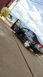 Honda 2008 automático, troco por caminhonete S10. Dispenso curiosos!!