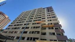 Apartamento locação, Dionísio Torres, ótima localização,