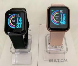 Smartwatch D20 Promoção