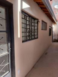 Casa Gasparini  para locação $ 750,00