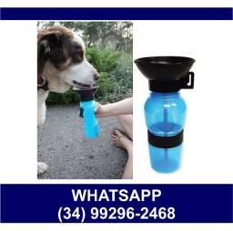 Garrafa Bebedouro para Pet Beber Água