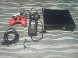 Xbox 360 RGH com 1 Tera de HD e 136 jogos