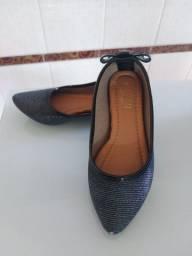 Sapatilha Grazy Fashion