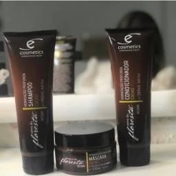 Kit Ecosmetics profissional