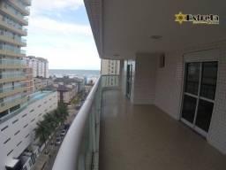 Título do anúncio: Apartamento com 3 dormitórios à venda, 172 m² por R$ 889.000,00 - Tupi - Praia Grande/SP