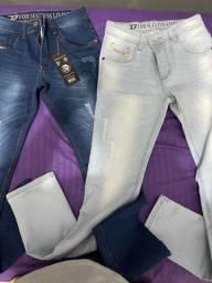 Calça Jeans Diesel 38