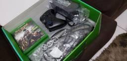 Xbox one 500Gb em perfeito estado e funcionamento