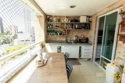Apartamento com 3 suítes à venda, 93 m² por R$ 650.000 - Dionisio Torres - Fortaleza/CE