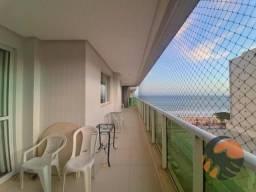 Apartamento com 3 quartos para alugar - Praia do Morro - Guarapari/ES