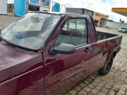 Carro Fiat Fiorino camionete