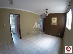 Apartamento à venda com 3 dormitórios em Iguatemi, Ribeirao preto cod:42008