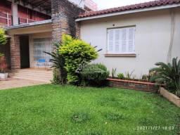 Casa à venda com 3 dormitórios em Centro, Campo bom cod:167693