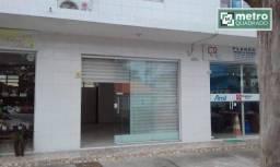 Loja para alugar, 32 m² por R$ 1.604,00/mês - Novo Rio Das Ostras - Rio das Ostras/RJ