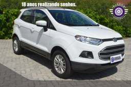 ecosport 1.6 freestyle se flex at branca
