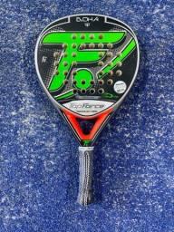 Raquete Pade Top Force