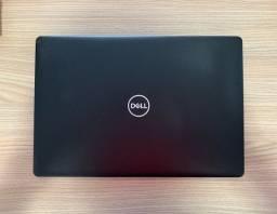 Notebook Dell I5 8GB ram 1 TB HD