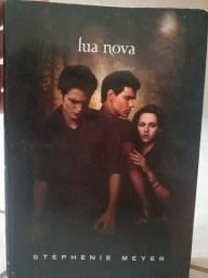 20 reais, Livro da Saga crepúsculo lua nova