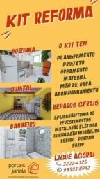 Escritório Popular de Arquitetura.