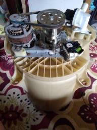 Motor mais bomba d'água Eletrolux