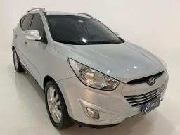 Hyundai ix35 2.0 GLS Intermediário (Aut)
