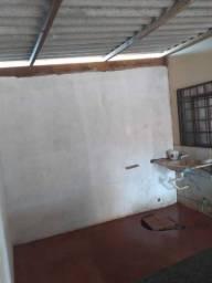 Vendo Casa No Bairro Aeroborto 2 em Jaciara
