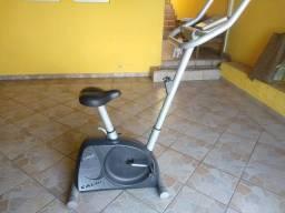 Bicicleta Ergométrica Caloi Classic Clb10 - Usada
