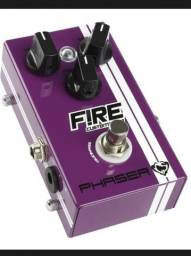 Pedal Fire Phaser