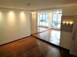 Apartamento para Venda em Niterói, Icaraí, 3 dormitórios, 1 suíte, 2 banheiros, 1 vaga