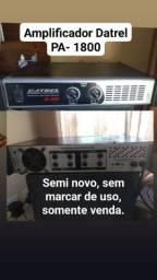 Amplificador Datrel PA-1800