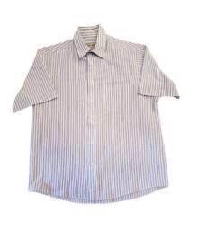 Camisa Meia Manga Listrada tamanho M
