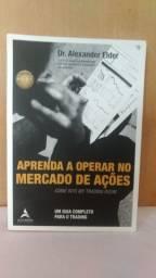 Livro Come Into My Trading Room - Dr. Alexander Elder