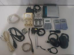 Acessórios Eletrônicos (Sucata)